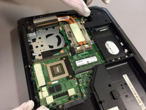 naprawa laptopa msi gt70